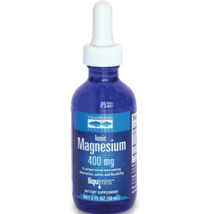 Vi Khoáng Bổ Sung Ionic Magnesium 400mg