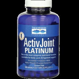 Viên uống bổ khớp, sụn ActivJoint™ Platinum