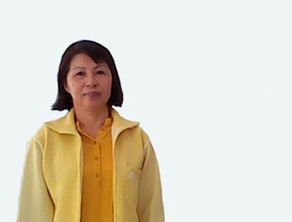 Cô Nguyễn Thị Nga, GV trường CĐSP Ninh Thuận, bị thoát vị đĩa đệm L4-L5 và L5-S1, được chữa khỏi hoàn toàn sau 15 lần điều trị tại ACC