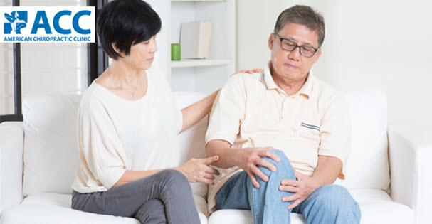 Người thân bị đau khớp gối, uống thuốc không khỏi? Phải làm sao?
