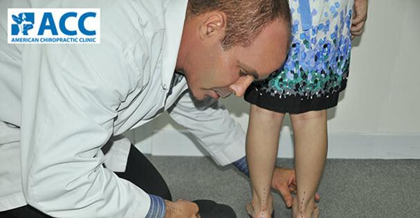Bàn chân bẹt: tìm hiểu nguyên nhân và cách chữa trị