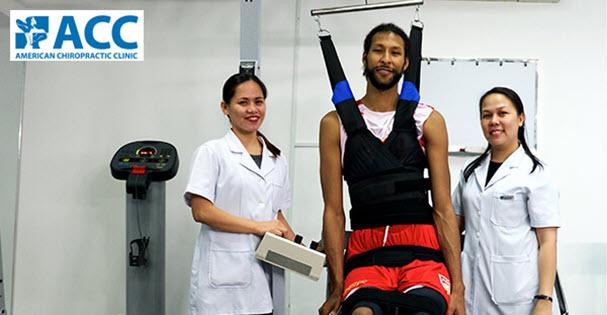 Báo VnExpress đưa tin về trị liệu Trị liệu phục hồi chức năng Pneumex PneuBack