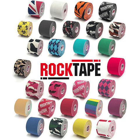 Băng dán RockTape