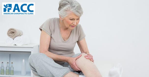 Cứng khớp gối: nguyên nhân, triệu chứng và cách chữa trị