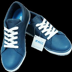 Giày da cho trẻ em ACC