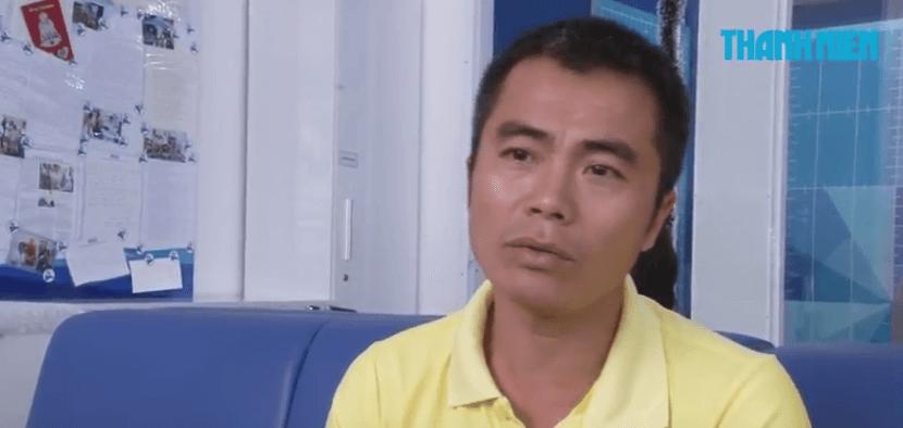 HLV Phạm Minh Đức đánh giá cao chất lượng điều trị tại ACC
