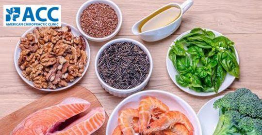 Bệnh cứng khớp nên ăn gì thì tốt?