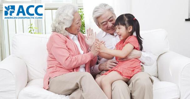 Mách mẹ chăm sóc ông bà sống vui, hạnh phúc gia đình trọn vẹn