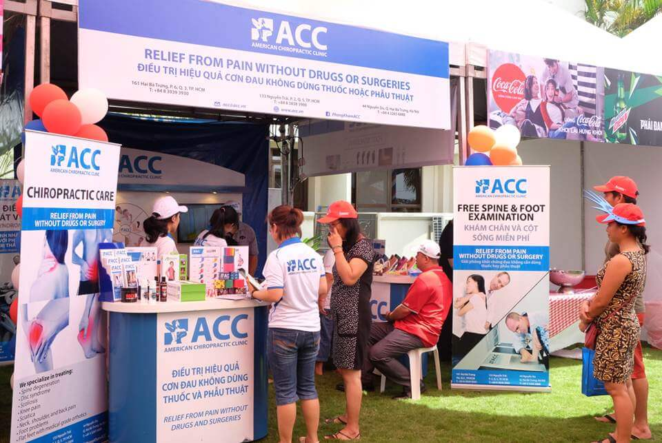 ACC event