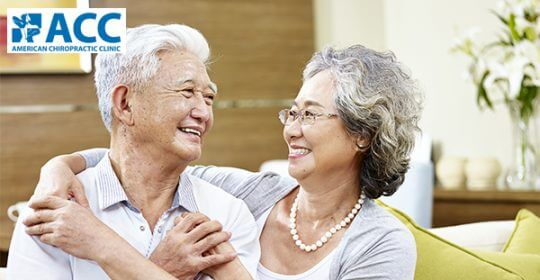 An hưởng tuổi già với phương pháp mới chữa thoát vị đĩa đệm nặng và đột quỵ cho người cao tuổi