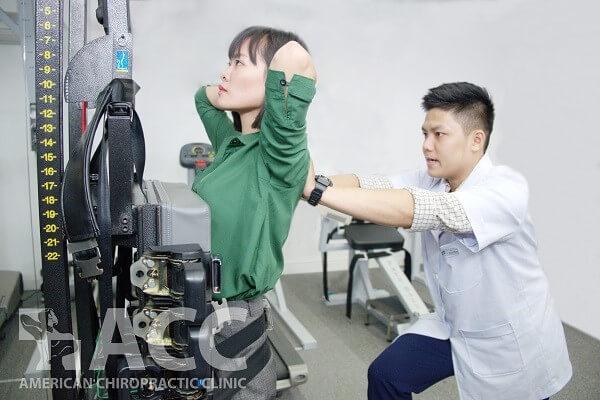 thiết bị trị liệu vận động ATM2