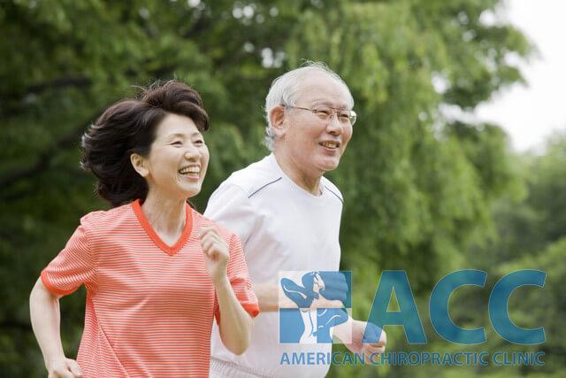 ngăn ngừa thoái hóa cho người lớn tuổi