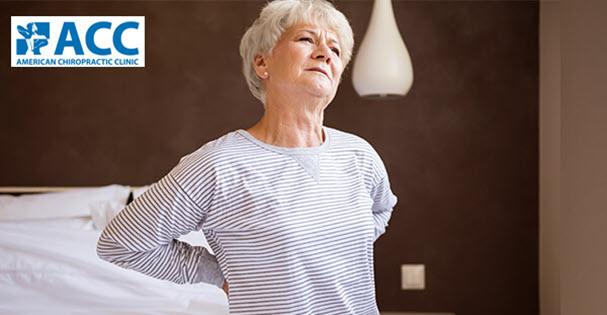 Nhận biết dấu hiệu gai cột sống lưng chèn dây thần kinh