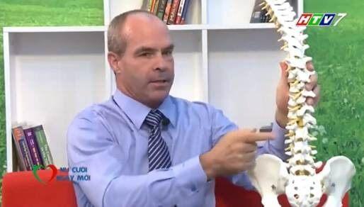 Đẩy lùi gai cột sống với phương pháp điều trị tiên tiến