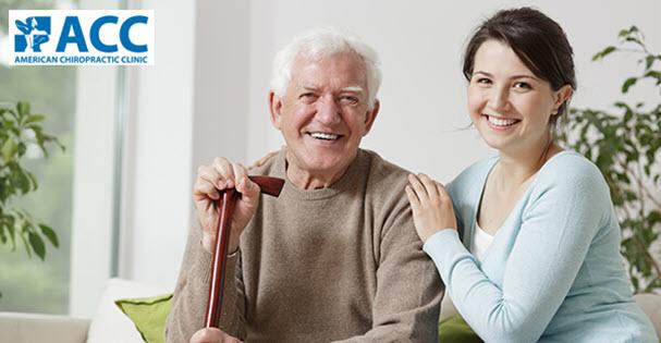 Thoái hóa cột sống ở người già: Nỗi lo chung của con cháu
