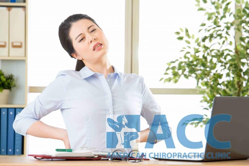 đau lưng là biểu hiện của bệnh gì