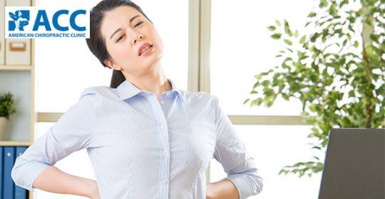 Đau thắt lưng là biểu hiện của bệnh gì?
