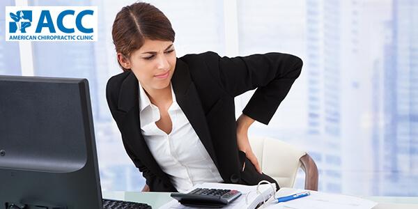 Đau cột sống lưng: nguyên nhân và cách điều trị