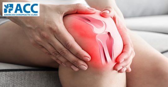 Tràn dịch khớp gối: Điều trị sớm, ngăn ngừa biến chứng