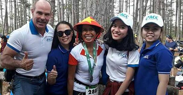 ACC hào hứng đồng hành cùng Giải Chạy Việt Dã Đà Lạt Ultra Trail 2018