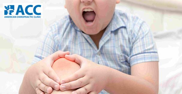 Viêm khớp gối ở trẻ em – Cần hiểu biết sớm, điều trị kịp thời