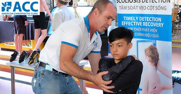 ACC hân hoan đồng hành cùng giải bơi lội tại trường quốc tế ISHCMC