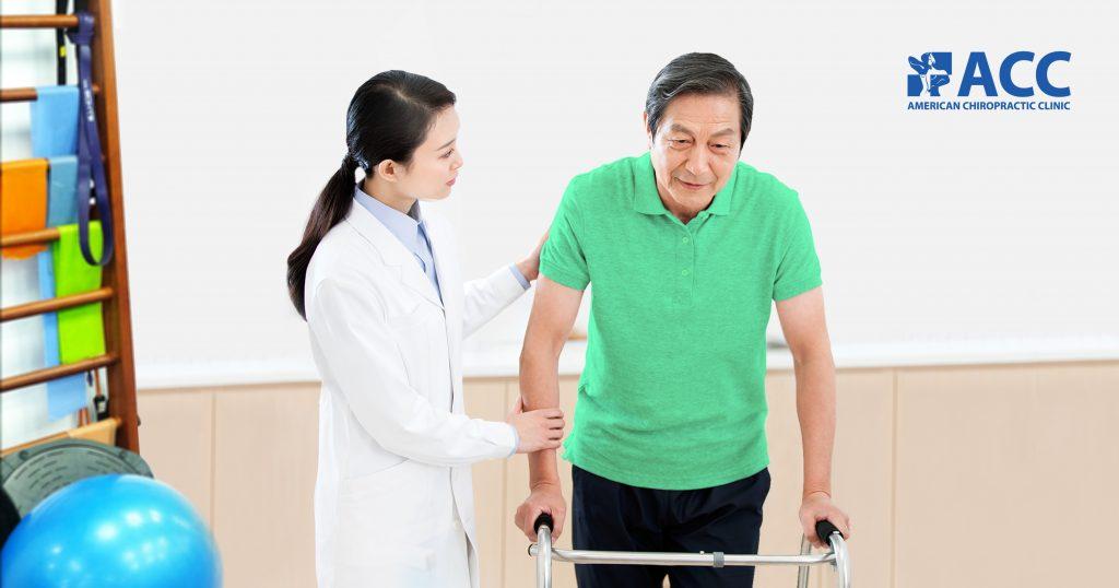 phục hồi chức năng sau đột quỵ