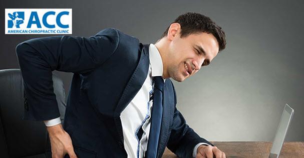Bệnh đau lưng ở nam giới: nguyên nhân và cách chữa trị không dùng thuốc