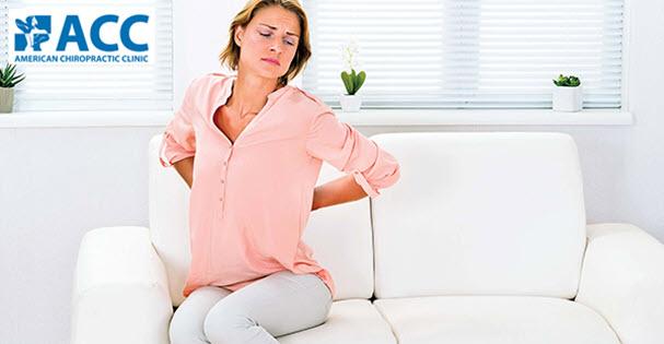 Cách chữa đau lưng hiệu quả không dùng thuốc