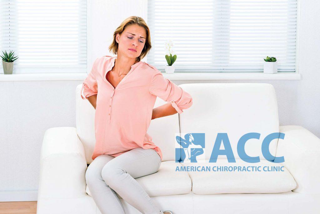 Cách chữa đau lưng hiệu quả