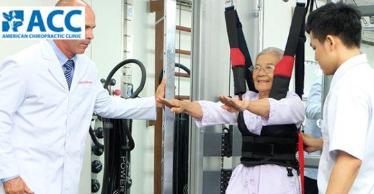 Hỏi đáp bác sĩ về phục hồi chức năng cho bệnh nhân sau tai biến