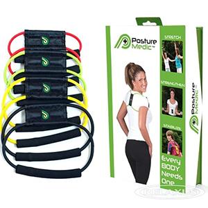 Dây tập đa năng Posture Medic