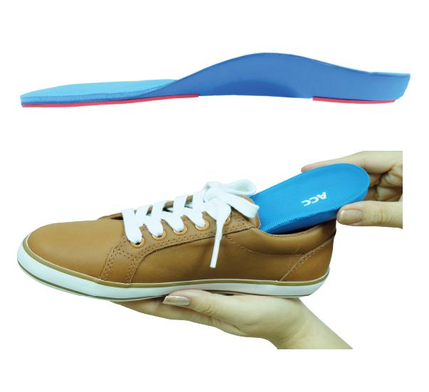 miếng lót giày y khoa