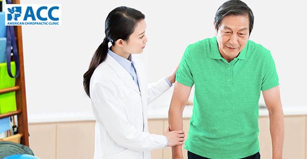 ACC ra mắt dịch vụ phục hồi chức năng sau đột quỵ bằng trị liệu Pneumex