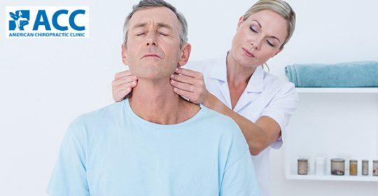 Vật lý trị liệu thoái hóa cột sống cổ tại Phòng khám ACC
