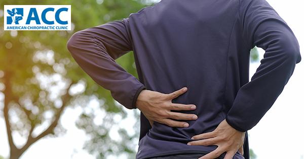 Người bị đau lưng có chạy bộ được không?
