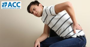 đau lưng dẫn đến đau gối