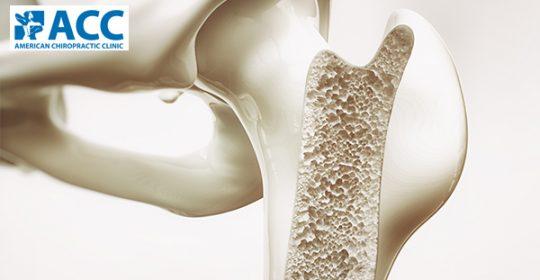 Tại sao người già hay bị loãng xương?