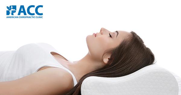 Gợi ý các tư thế ngủ tốt cho người bị đau cổ