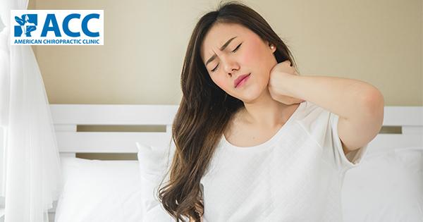 Đau cổ do thiếu hụt vitamin: Nguyên nhân ít ai ngờ tới