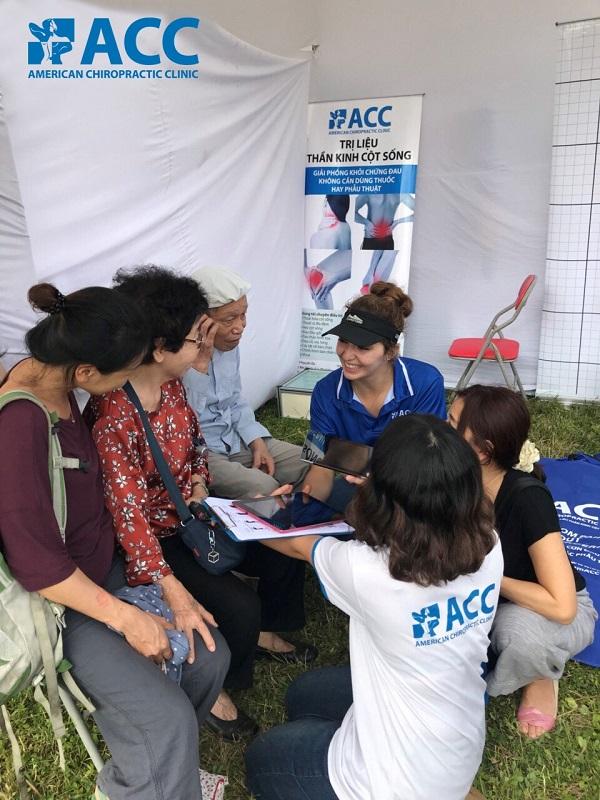 Hội chợ từ thiện HIWC 2018