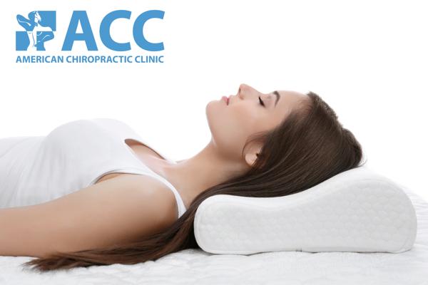 tư thế ngủ tốt cho người bị đau cổ
