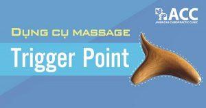 Dụng cụ massage