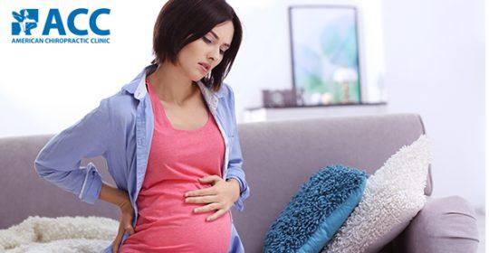 Thoát vị đĩa đệm khi mang thai có nguy hiểm không?