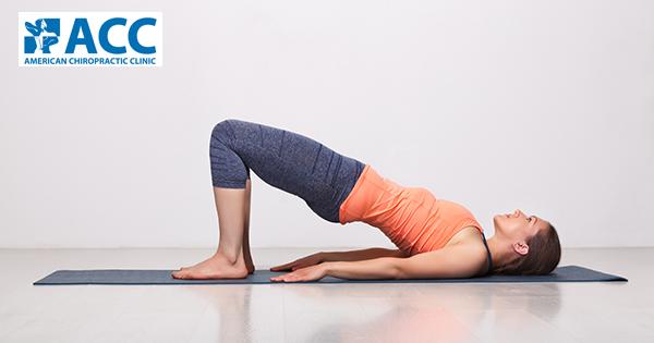 3 bài tập chữa đau cột sống lưng 10 phút mỗi ngày