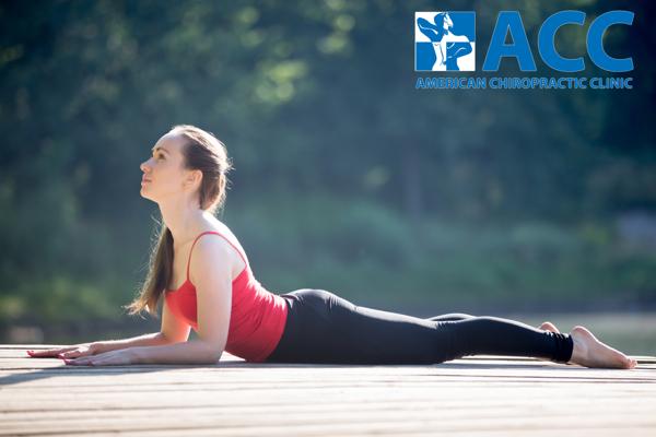 bài tập chữa đau cột sống lưng