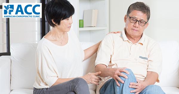 Nguyên nhân gây đau khớp gối mùa lạnh ở người cao tuổi
