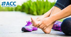 đau xương bàn chân là bệnh gì