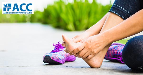 Đau nhức xương khớp bàn chân cảnh báo bệnh gì?