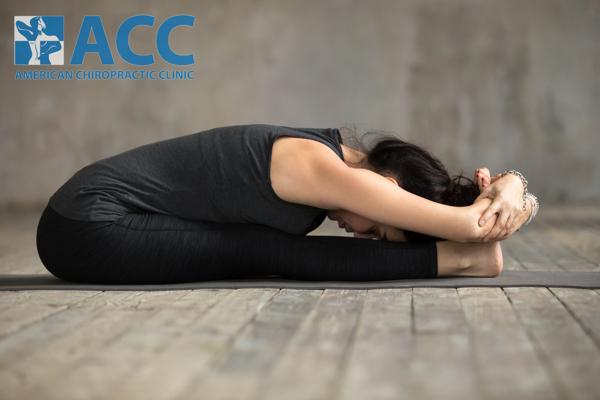 yoga cho thoái hóa khớp gối